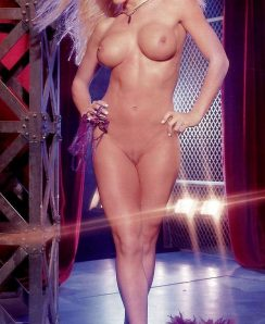 Torrie Wilson nude