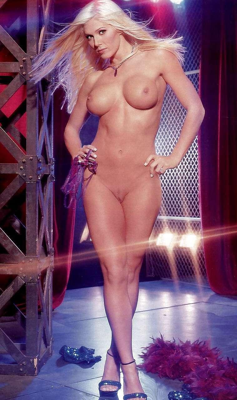 Torie wilson naked