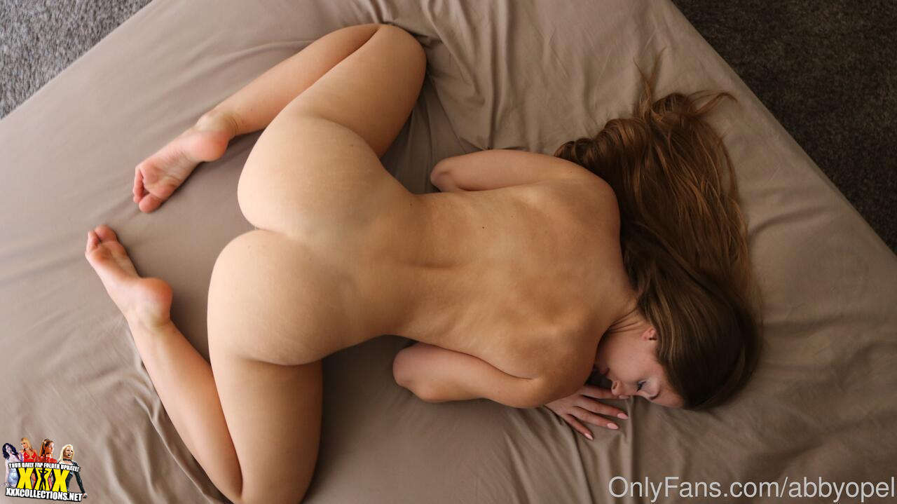 Abby Opel Nude Leaked Videos and Naked Pics!