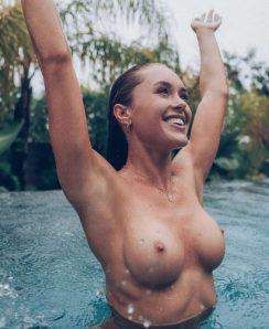 Abigail O'Neill nude