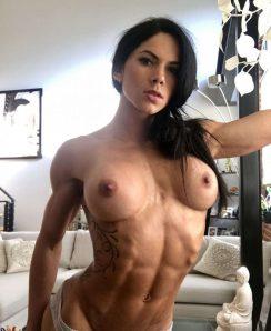 Aspen Rae naked