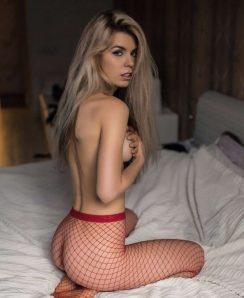 Maria Domark nude