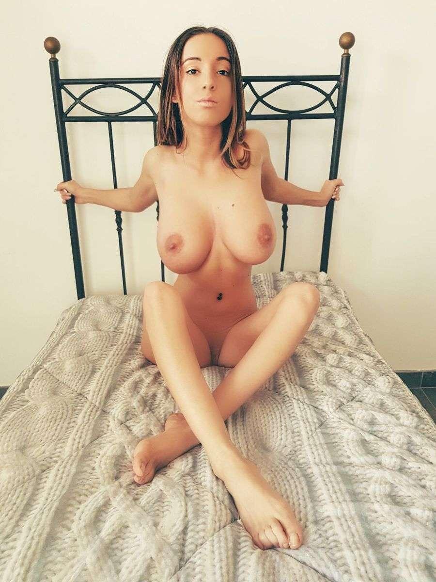 Nude finocchio Martina