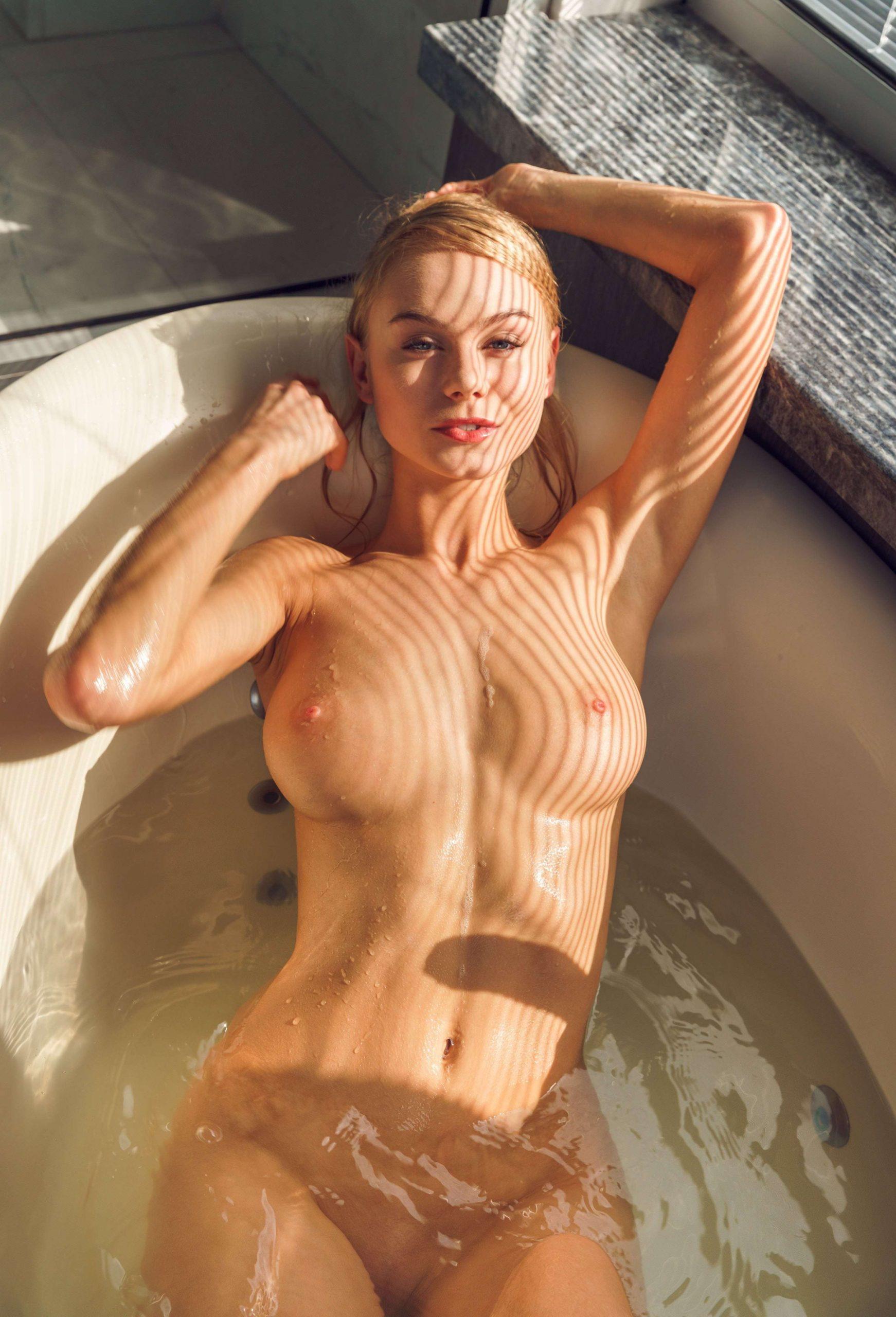Nancy A Nude