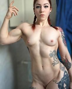 Vanth nude