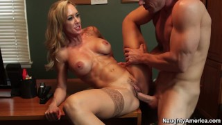 Female Abs Scene 10