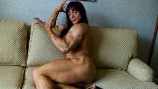 Fbb Jana Linke Shredded