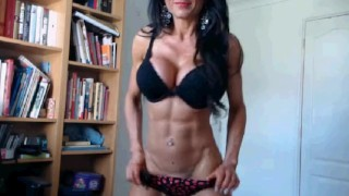 Fit Girl On Cam