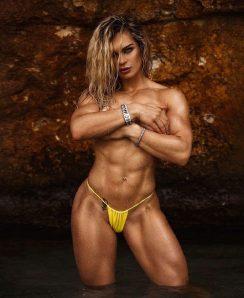 Evelien Van Pelt nude