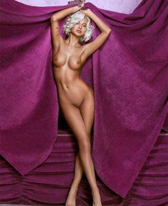 Evgenia Pavlova nude