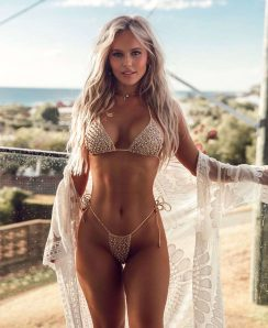 Hilde Osland nude