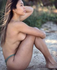Jamaika Forsyth nude