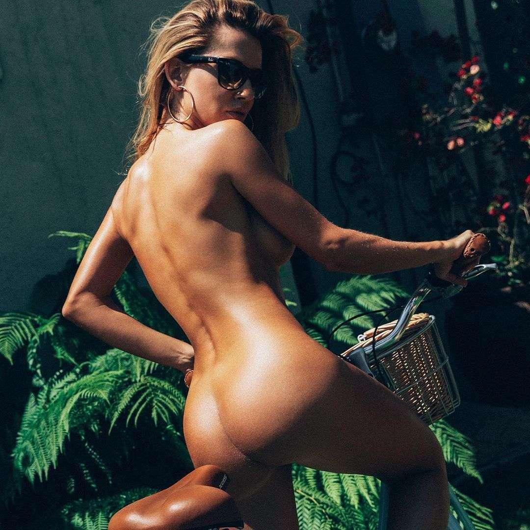 Nackt Eve  41 Sexiest