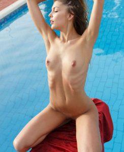 Monika Dee nude