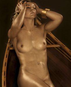 Nicole Reinhardt nude