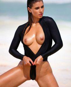 Stella Tiana Stegmann nude