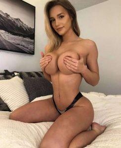 Alex Ann nude