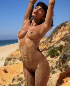 Angel Constance nude