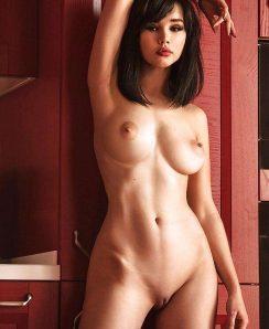Brick Lada Yurievna nude