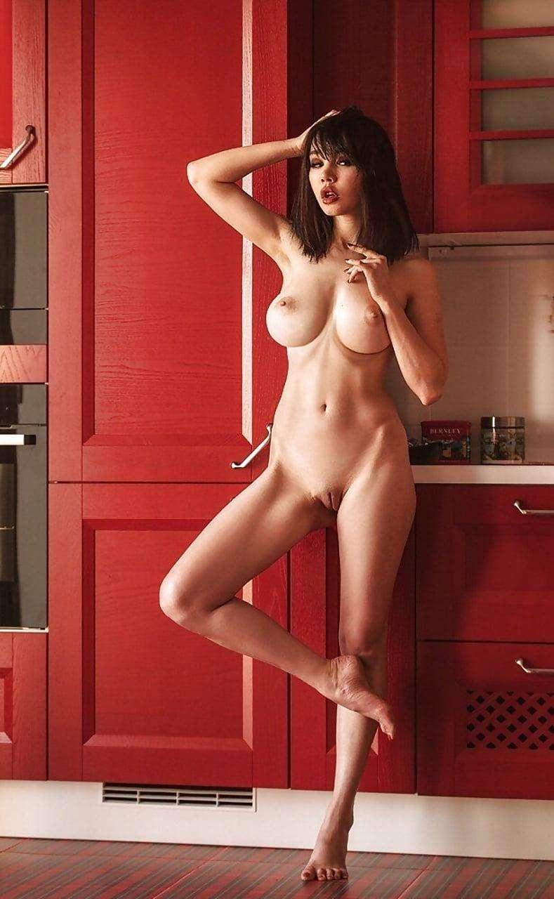 Brick Lada Yurievna nude | FitNakedGirls.com