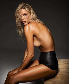 Candice van der Merwe nude
