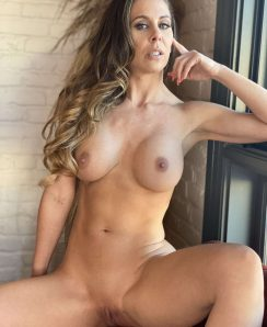Cherie DeVille nude