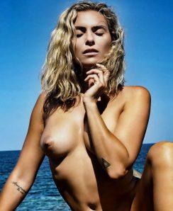 Clara Morgane nude