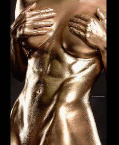 Daisy Jae nude