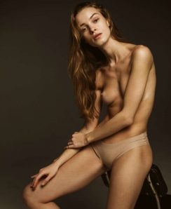 Ieva Rainyte nude