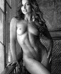 Karina Smirnova nude