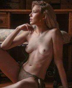 Michelle Rizzo nude