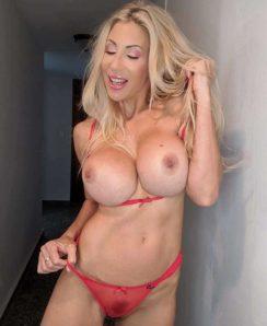 Puma Swede nude