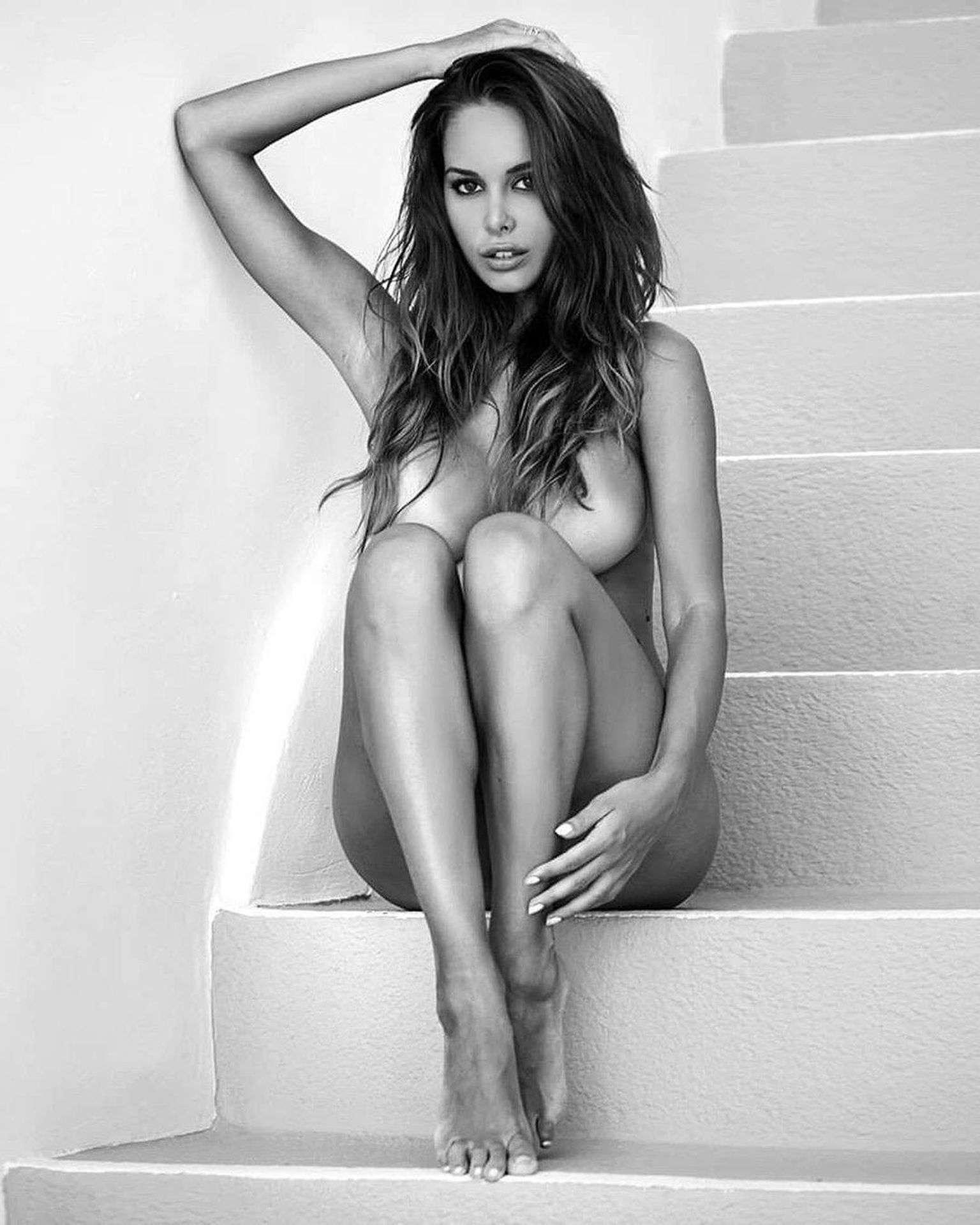 Susanna nackt Canzian Playboy Playmate