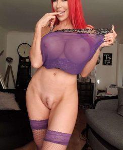 Tania Amazon nude