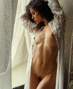 Yuliya Kova nude