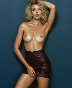 Diana Ageeva nude