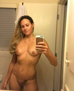 Kimberly Nance nude