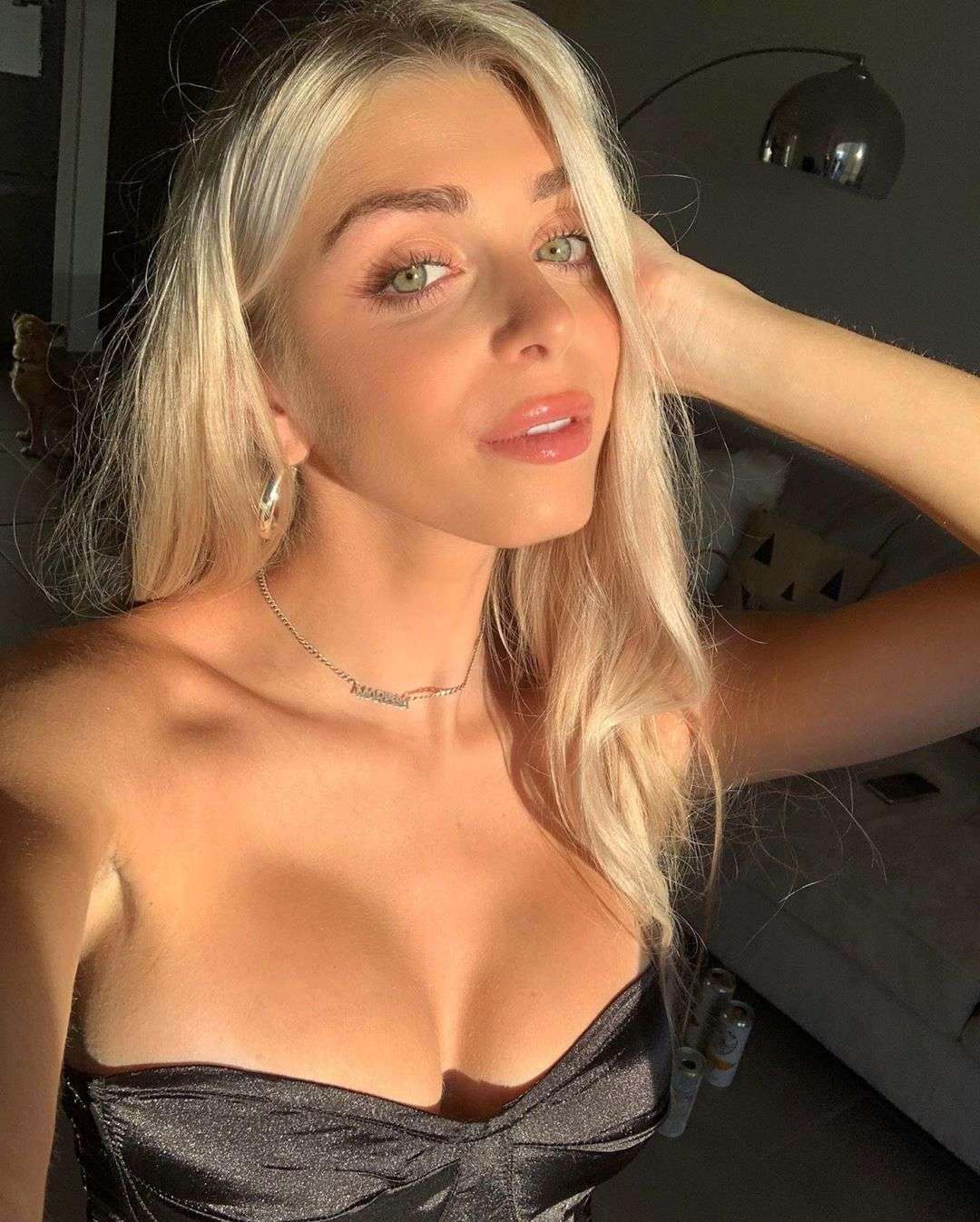 Marissa Eve nude & fit | FitNakedGirls.com