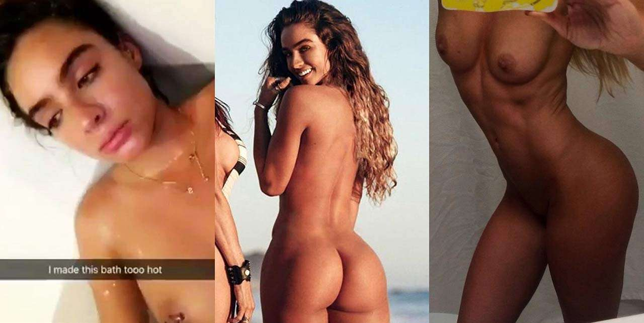 Sommer Ray Boobs