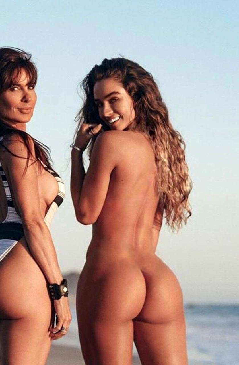 Nude sommerray Sommer Ray
