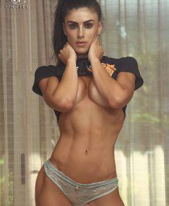 Florencia Cassi nude