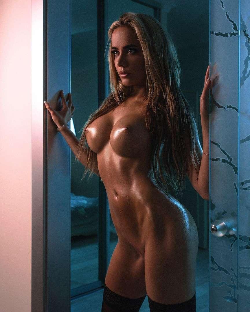 Nastya naked