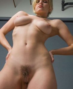 Liz Ashley nude
